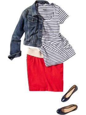 Maternity Clothes: Outfits We Love   Old Navy