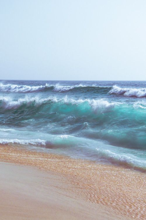 "lsleofskye: """"Welcome Back"" Praia da Galé, Portugal "" ✧ ॐ ❂ ☼ love and light ☼ ❂ ॐ ✧"
