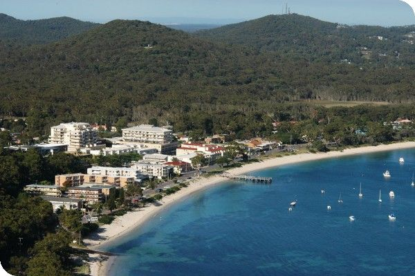 Baby friendly holiday nsw