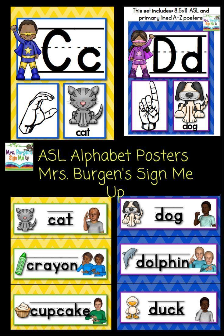 teaching sign language in american classrooms Sign to learn: american sign language, early childhood, kirsten dennis,  tressa azpiri american sign language curriculum for the early childhood  classroom,.