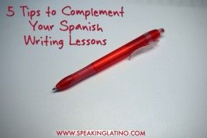 english lessons for spanish speakers pdf