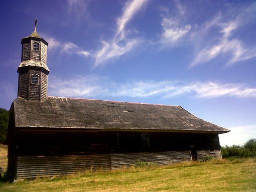 Colo, Chiloé, Chile