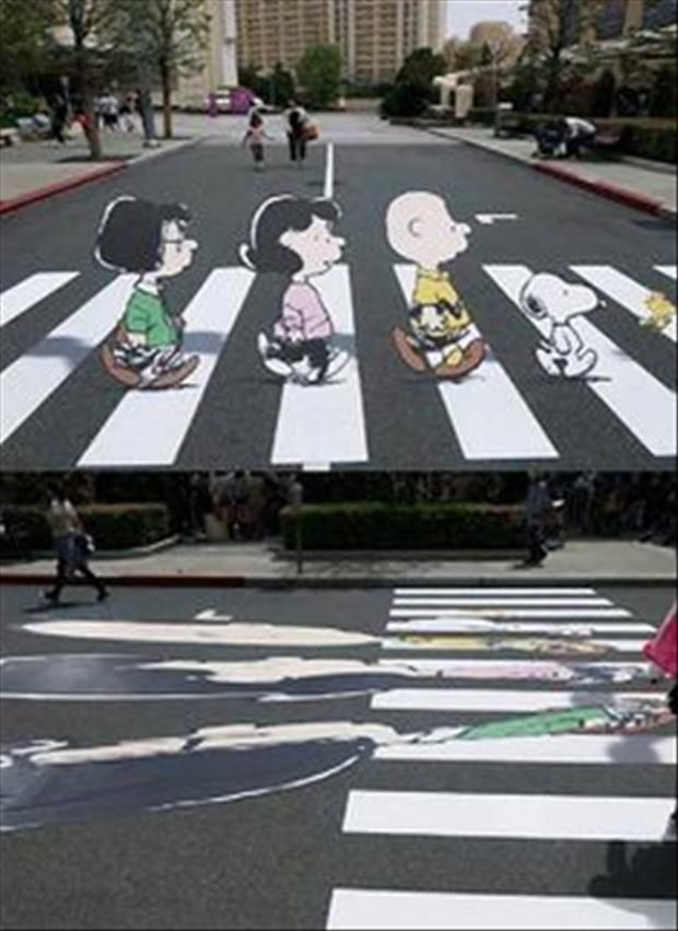 21 Funny Optical Illusions www.facebook.com/pages/Focalglasses/551227474936539 Best Vision in The World!