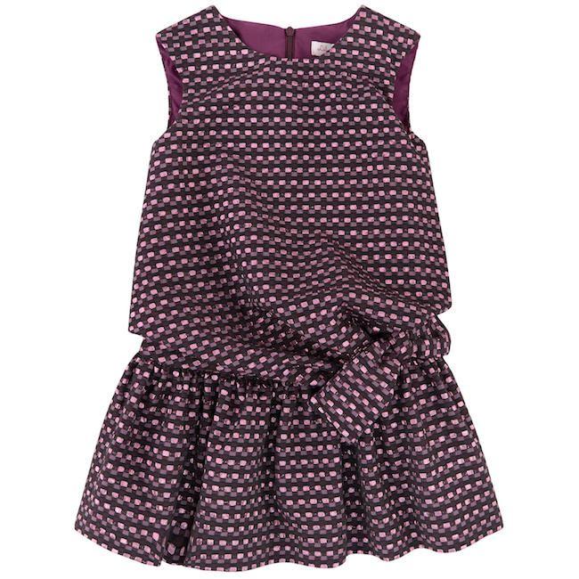 Lili Gaufrette dresses