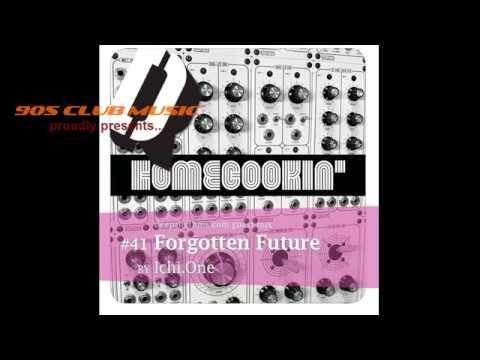 Rare DEEP HOUSE 1987 - 1995 | Forgotten Future - Deeprhythms Guest Mix 41