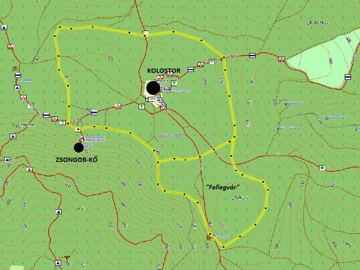 Jakabhegyi őskori földvár (Avar gyűrű) (Kővágószőlős közelében 1.4 km) http://www.turabazis.hu/latnivalok_ismerteto_1296 #latnivalo #kovagoszolos #turabazis #hungary #magyarorszag #travel #tura #turista #kirandulas