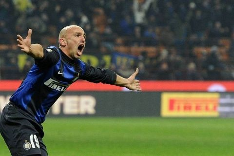 Inter and Argentina legend Esteban Cambiasso to retire at the age of 37