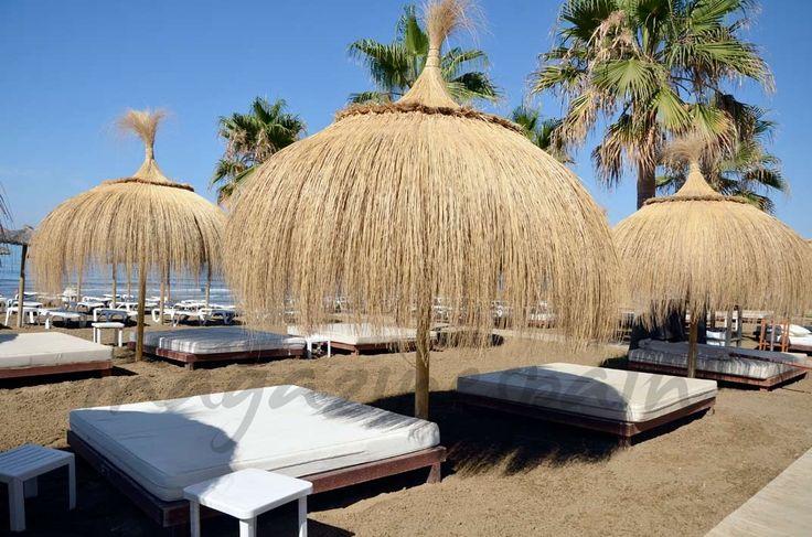 Trocadero Arena Club de Playa