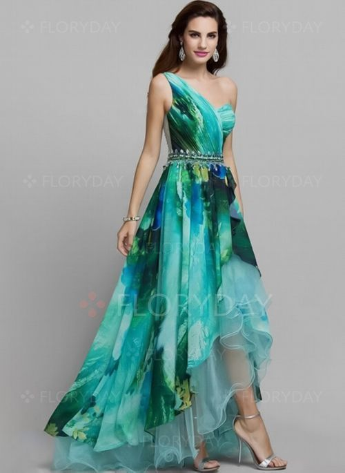 Dress – $65.99 – Color Block Sleeveless Maxi X-line Dress (1955375401)