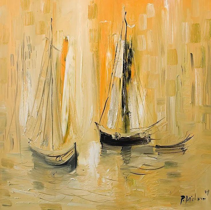Pavel Mitkov, 1977 | Tutt'Art@ | Pittura * Scultura * Poesia * Musica |