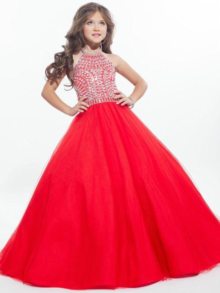 Best 25+ Girls pageant dresses ideas on Pinterest