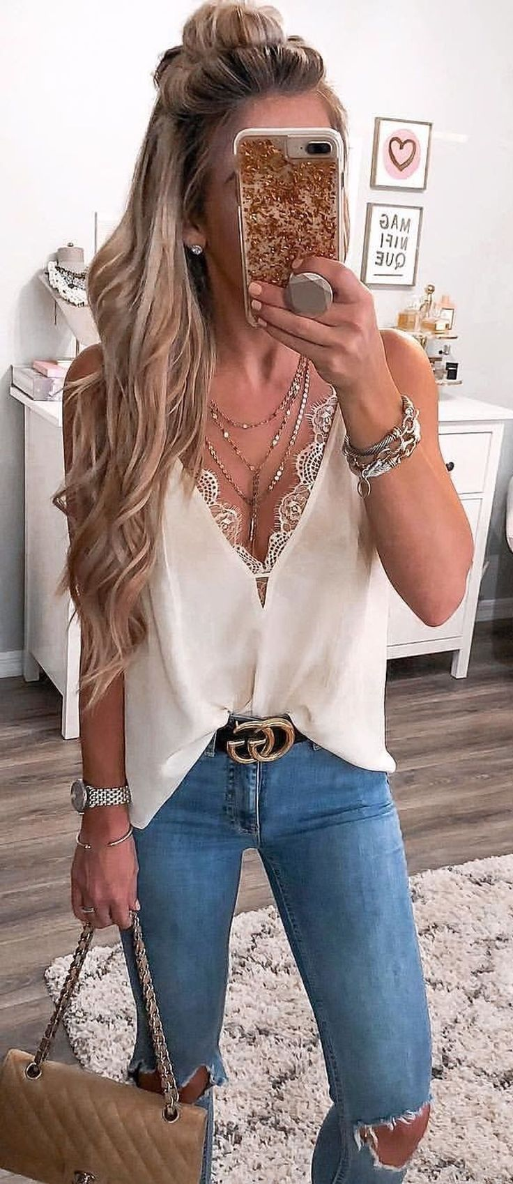 44 Captivating Summer Outfits Ideas To Copy Now
