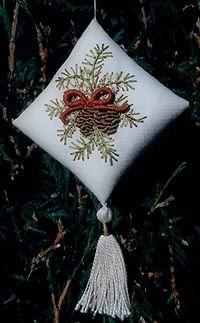 I love Brazilian Embroidery!