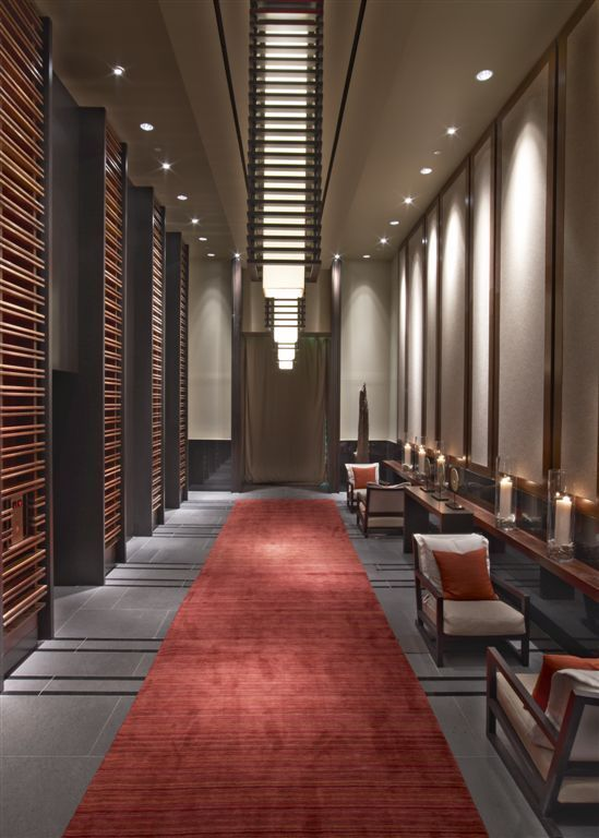 Setai Lobby   Interior Design Idea In Fort Lauderdale FL