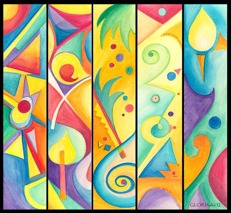 images abstraites artistics - Buscar con Google