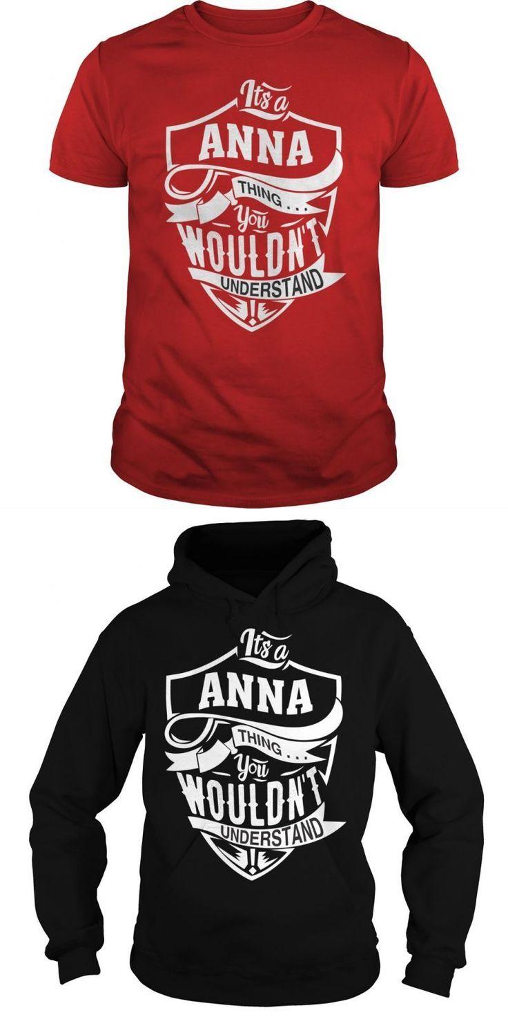 Anna F. T-shirt Its A Anna Thing! You Wouldnt Understand #after #anna #todd #t #shirt #anna #fenninger #t-shirt #anna #maria #island #t #shirt #zalando #t #shirt #anna #field