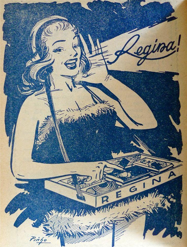 MI MITRIKA: Design gráfico nos anos 60                                                                                                                                                     Mais