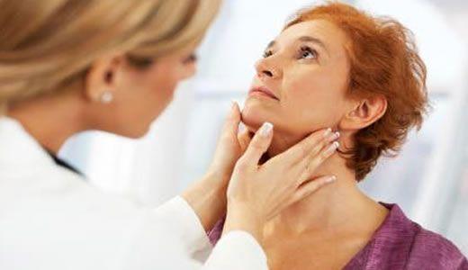 ¡ALERTA! 10 Síntomas de que probablemente tengas hipotiroidismo