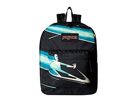 f333503fa45 JANSPORT Incredibles High Stakes