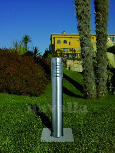 Nádherná moderná lampa, ktorá je odolná poveternostným podmienkam
