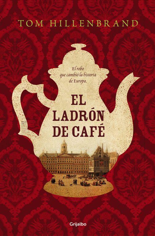Intriga, conspiraciones, secretos y persecuciones en una emocionante novela de aventuras, El ladrón de café también es un retrato fascinante de una época efervescente: la Europa de finales del siglo XVII.
