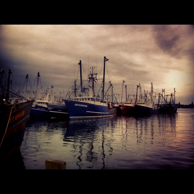 Fishing boats in new bedford ma what i call home for Mass commercial fishing