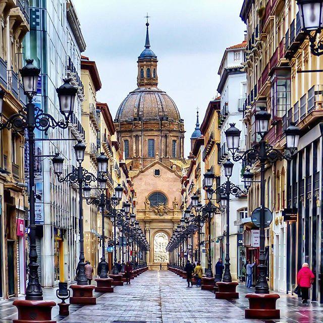 Zaragoza, Spain @josea.redondo