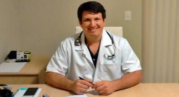 Inquietaria | Médico oferece 1 hora de atendimento gratuito na sua clínica para pessoas carentes