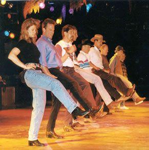 E B A D F Bfb Deaf F on Texas 2 Step Dance Steps