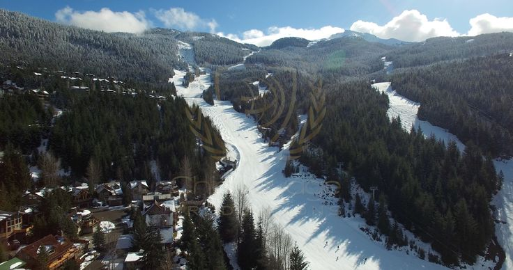 http://chicvoyageproductions.com/aerialphototips/ beautiful Whistler BC in February #whistler