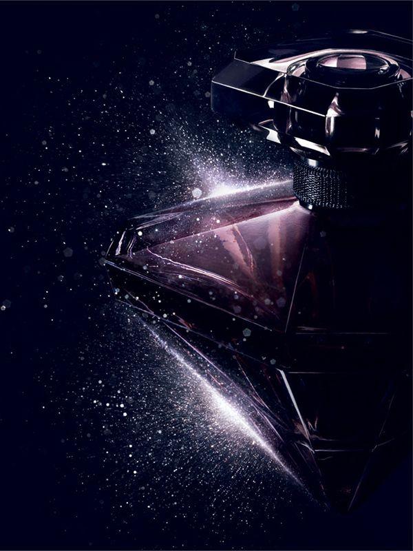 Lancôme La Nuit Trésor Caresse ~ New Fragrances