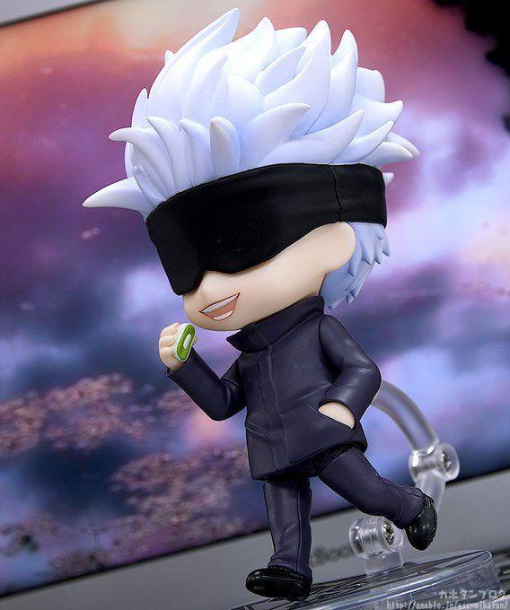 Shiro On Twitter In 2021 Nendoroid Anime Anime Figures Japanese Animation