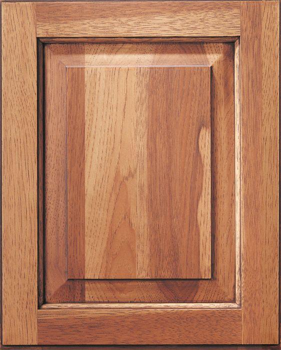 HickoryWheatPlantationBrownGlaze - Custom Cabinet option....You dream it, it can be done.