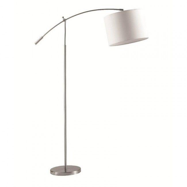 Fine Mod Elbow Arch Lamp FMI9242-white