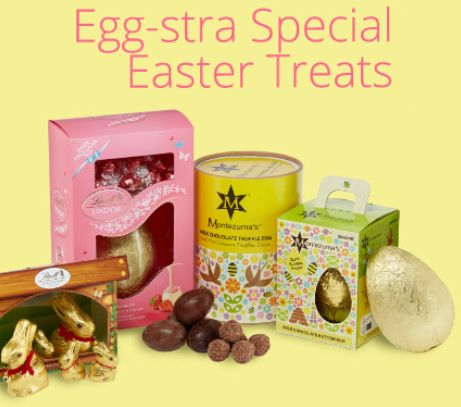 57 best easter goodies images on pinterest treats goodies and goodies from lindt lindor montezuma grab them before they hop away chocolate negle Image collections