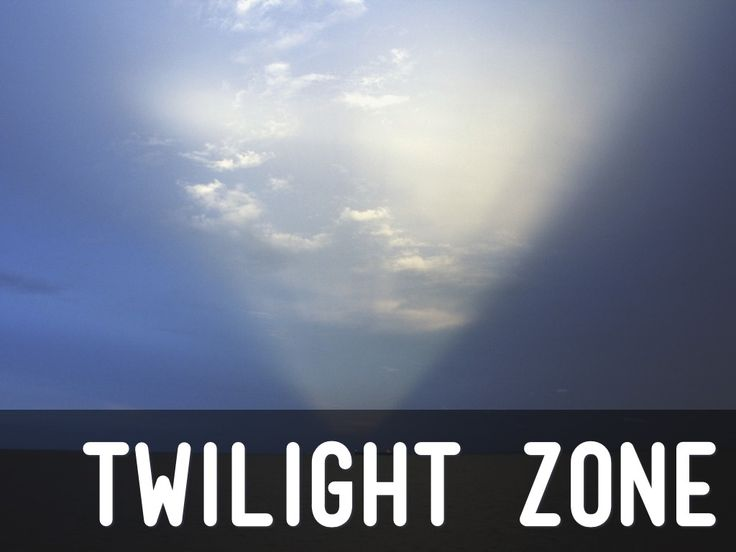 @Samuel Lopez uses a couple of classic Twilight Zone episodes (Time Enough at Last and Eye of the Beholder) to reinforce the elements of plot with his junior high students.