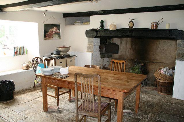 River Cottage Kitchen