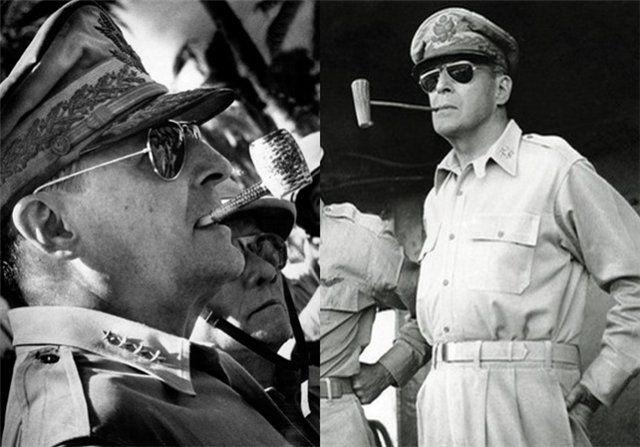 Солнцезащитные очки Ray Ban Aviator Mirror (зеркальные)