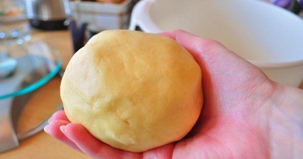 Так легко печенье я еще не пекла… 4 ингредиента и 30 минут, а результат — изумительный! — В Курсе Жизни