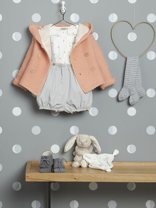 Bébé-Bébé fille-Les Looks Automne-Hiver-LOVELY BLOOMER