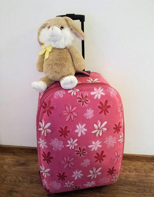 jak sensownie spakować walizkę na poród - zobacz na moje-idealia.pl
