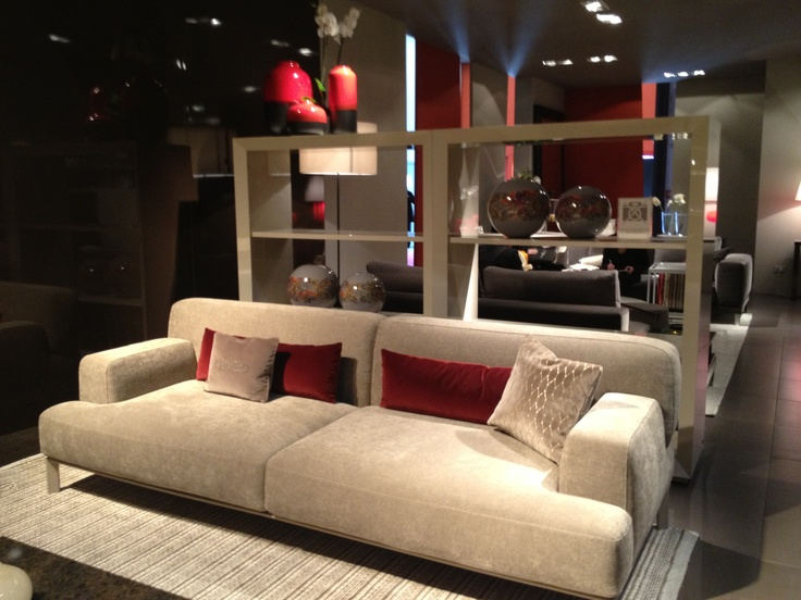 The Studio Harrods visits Milan Furniture Fair - Kenzo