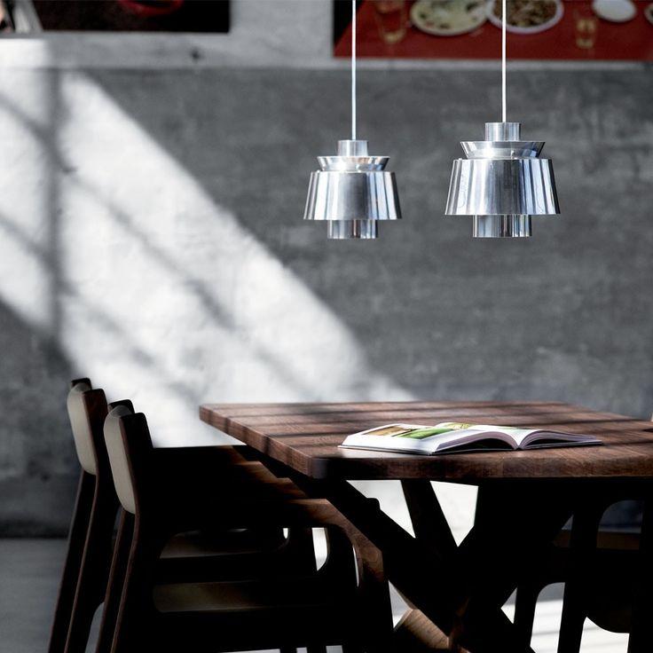 7 best Lighting-&tradition images on Pinterest | Küchen, Leuchten ...