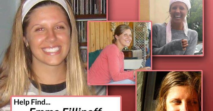 previous segments of Where is Emma Fillipoff   ONE: The Grieving Mothers of Perth, Ontario    TWO: She's Missing   THREE: Wednesday, N...