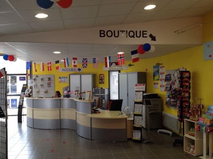 office de tourisme 36
