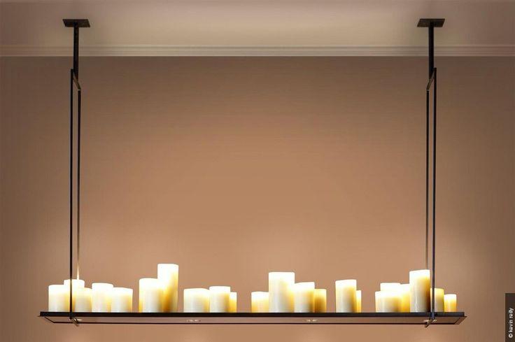 Lustre Altar par Kevin Reilly - éclairage, design, décoration, salon