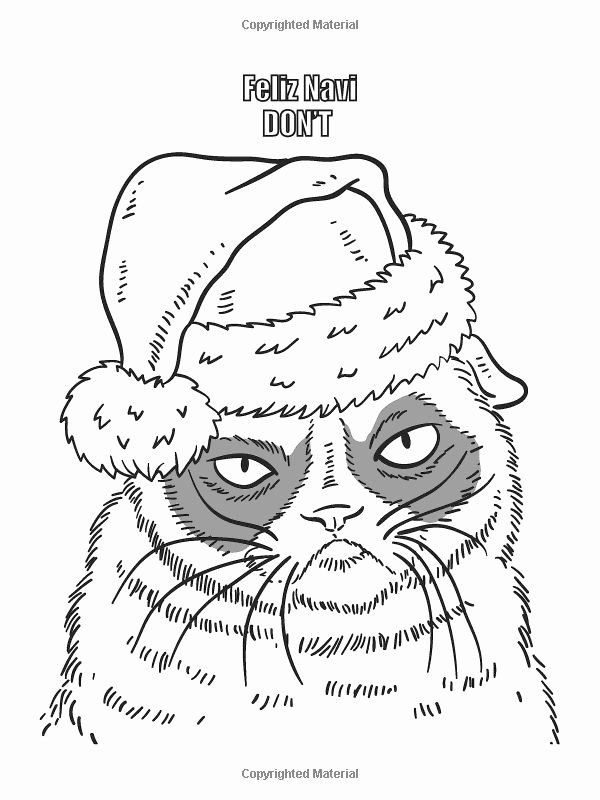 28 Grumpy Cat Coloring Page In 2020 Cat Coloring Book Cat