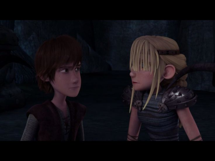 dragons riders of berk hiccup and astrid relationship