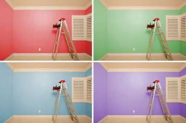 What colour appeals to you the most? PaintMyHouse.com.au