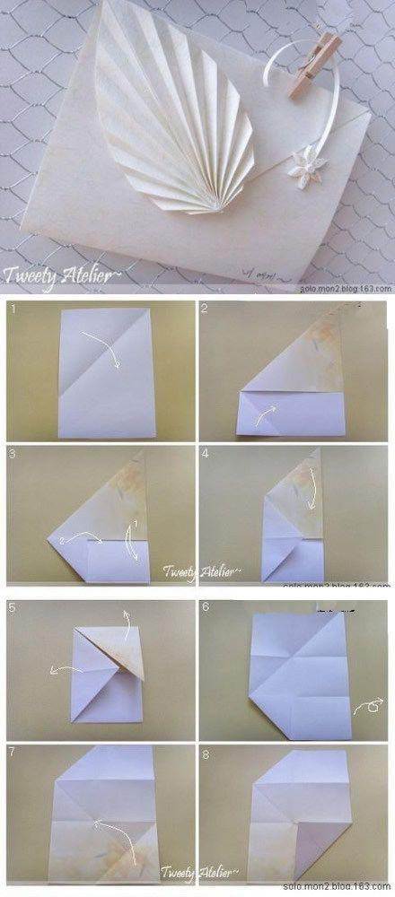 Best Pliage De Serviettes Images On   Napkin Folding